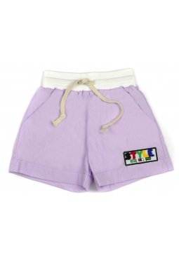 Short Pant (Purple colour)