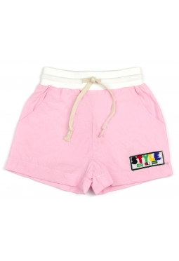 Short Pant (Pink colour)